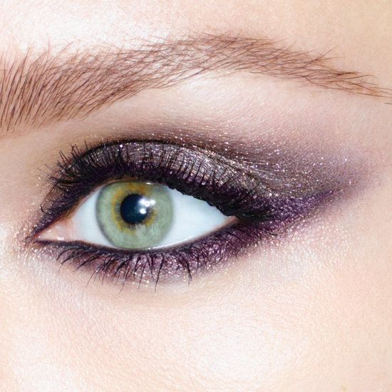 Charlotte Tilbury Nocturnal Cat Eyes to Hypnotise On the Prowl | Beautylish #eyeshadowlooks