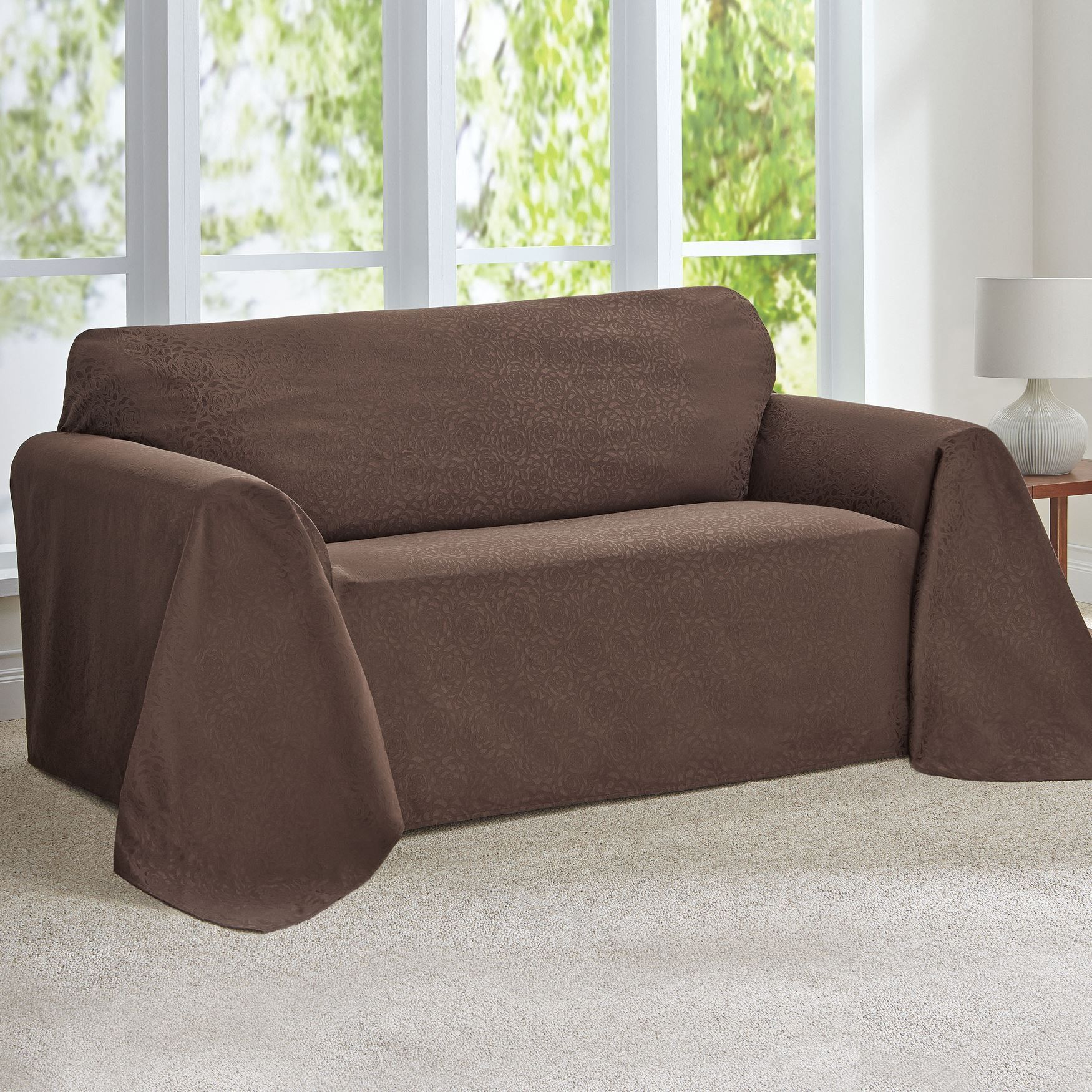 Faux Leather Couch Covers Couch & Sofa Gallery