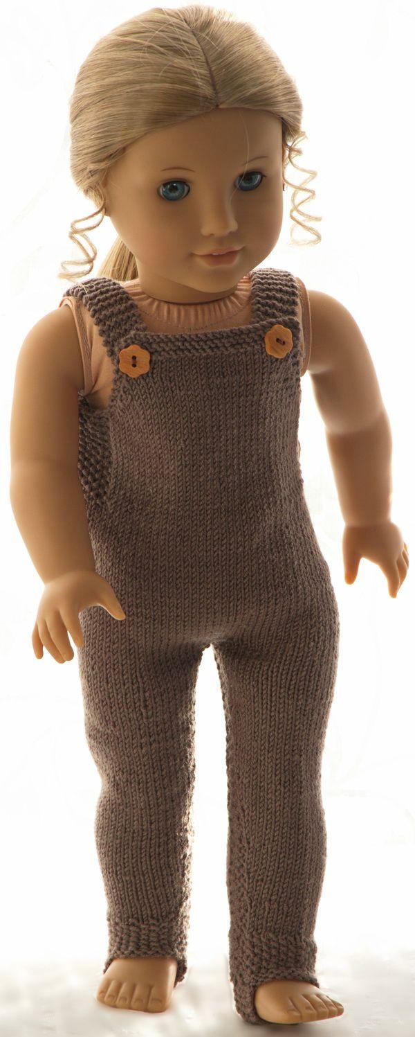 Knitting patterns for american girl doll sweater   Maalfrid-Gausel ...