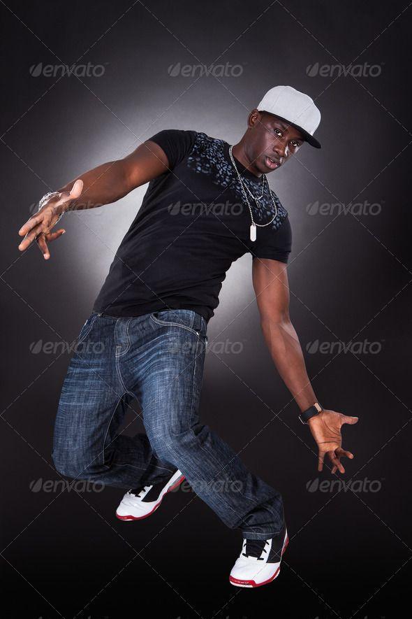 8f333503c African Young Man Dancing ... Entertainer, acrobat, acrobatic ...