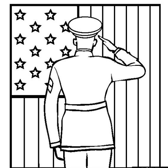 veterans day coloring pages are an important message and fun veterans day coloring pages has a variety of patriotic images that are appropriate for - Patriotic Coloring Pages