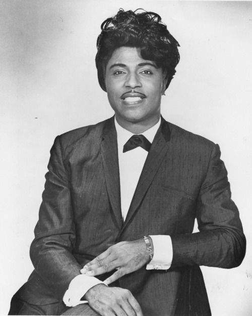 Little Richard Turner Classic Movies Rock N Roll Rock And Roll