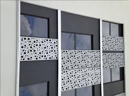 Resultat De Recherche D Images Pour Tole Perforee Decorative Leroy Merlin Building An Addition Building Cladding Facade Architecture