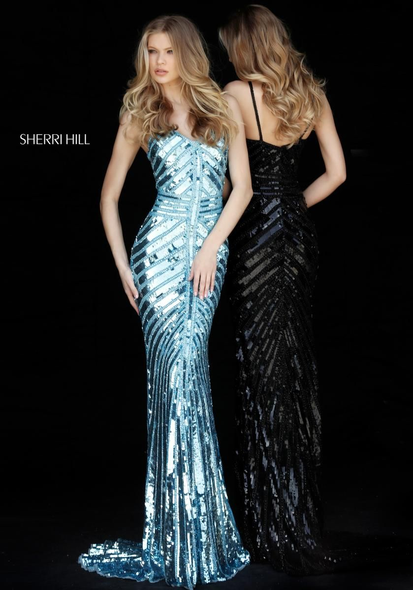 Sherri Hill 51206 Prom 2018 - Shop this style and more at ...