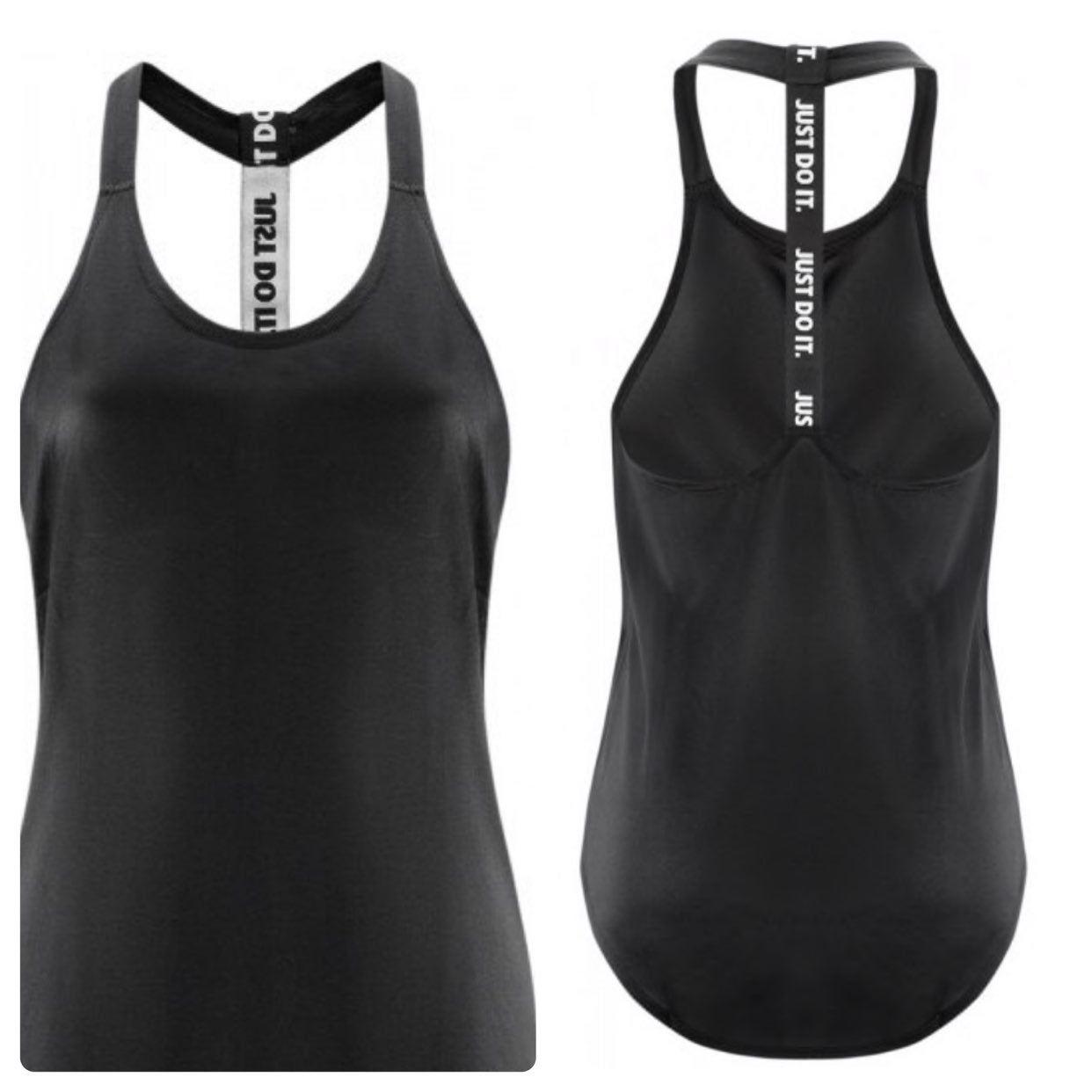 26++ Black racerback workout tank trends