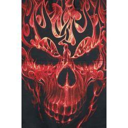 Photo of Spiral Skull Blast Hoodie Spiral DirectSpiral Direct