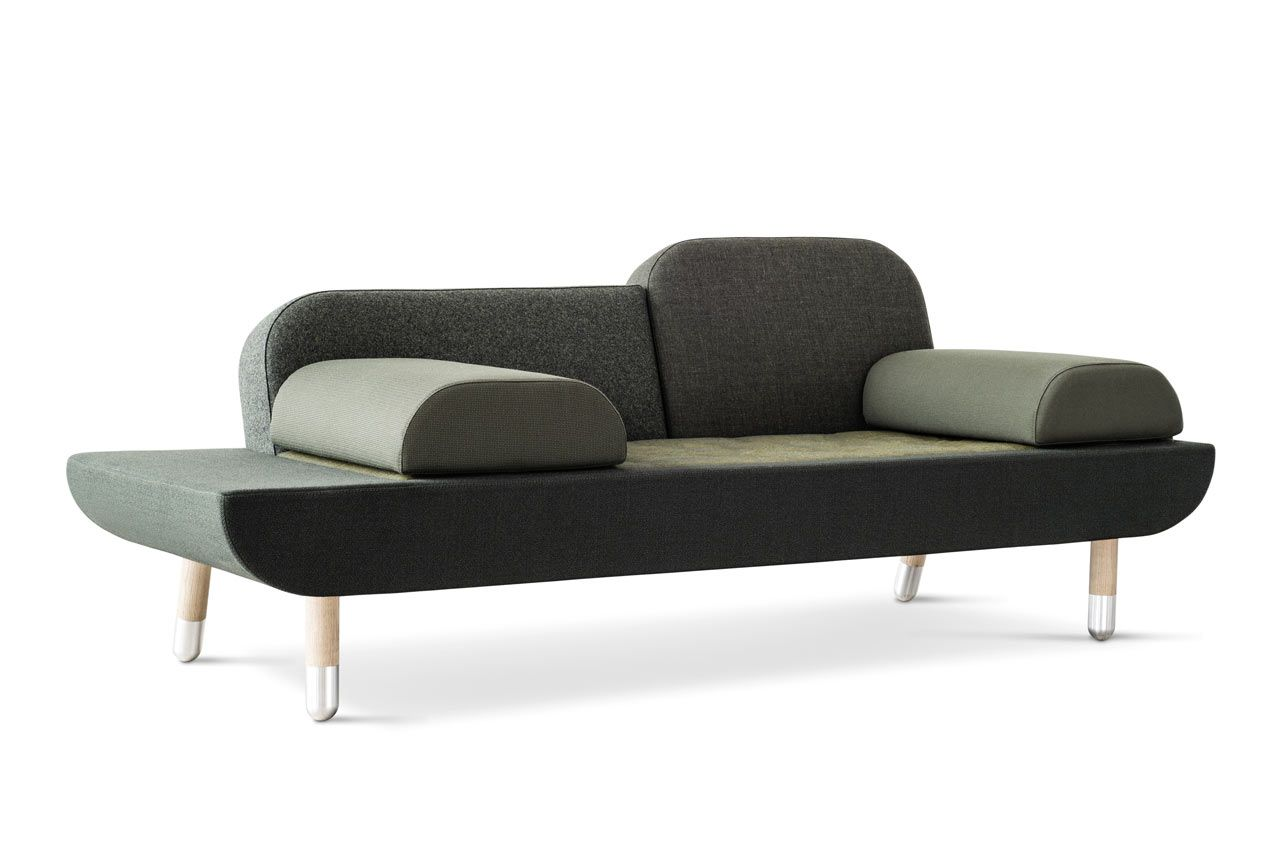Zeitgen Ssische Sofas To Furnishings Toward A Sofa Inspired By Nature Home Furnishings Sofa