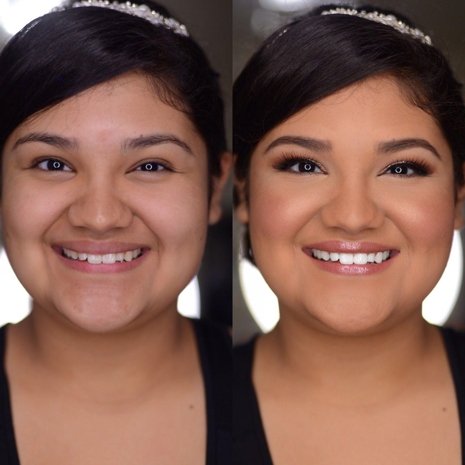 Quinceanera sweet sixteen makeup san antonio makeup artist
