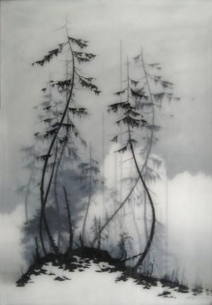 Tree art by VenusV