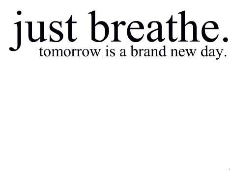 Tomorrow Is A New Day Words Quotes Encouragement Quotes Thoughts Quotes