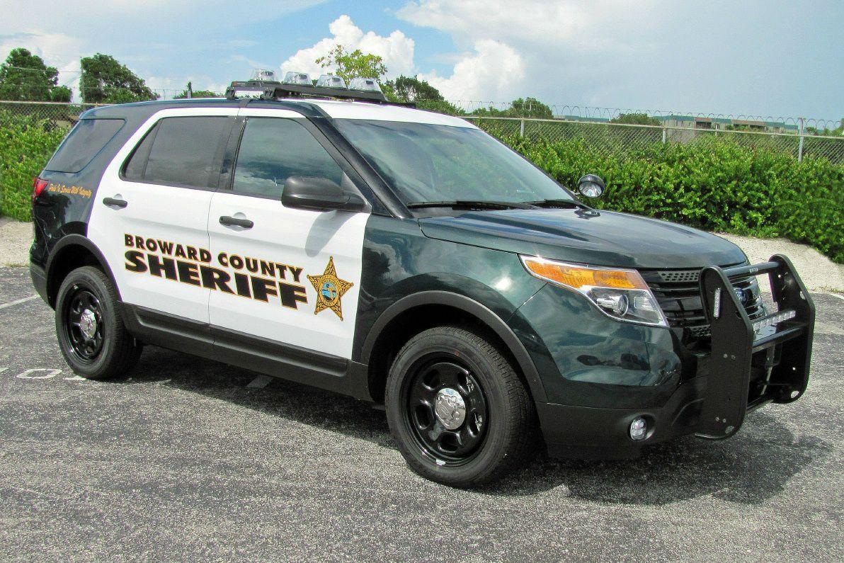 2016 Ford Police Interceptor AllNew Police Interceptor