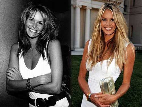 Image result for elle macpherson now