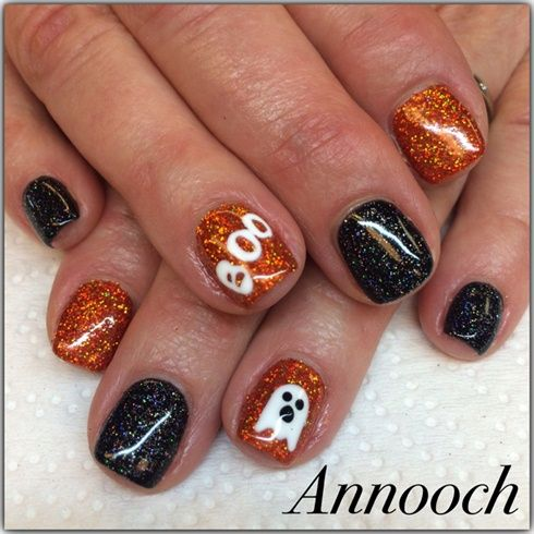 Httpnailartgalleryilsmagannoochphoto381223halloween are you looking for easy halloween nail art designs for october for halloween party see our collection full of easy halloween nail art designs ideas and prinsesfo Images
