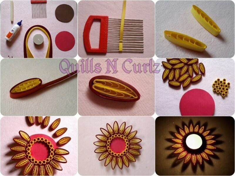 Wzory Do Quillingu Wzory Do Quillingu Quilling Candle Holder Quilling Quilling Designs