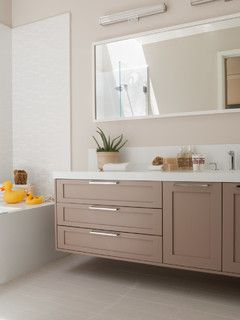 Floating Vanity Vs Vanity With Legs Shaker Style Doors Bathroom Vanity Designs Bathroom