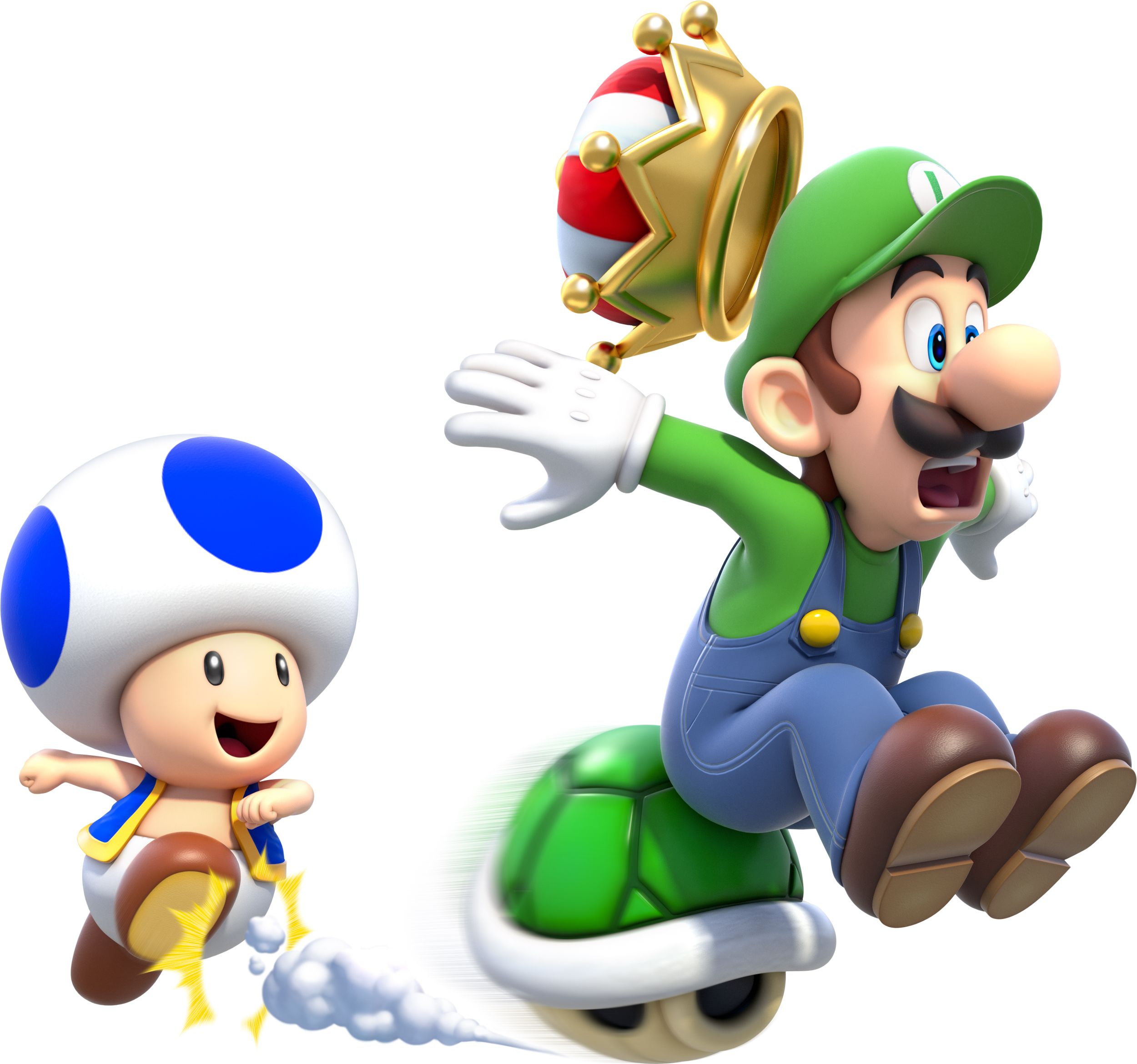 Toads Png Yellow Toad New Super Mario Bros Series Super Mario 1200 2076 Png Download Free Transparent Background Toads P Mario Bros Super Mario Bros Toad