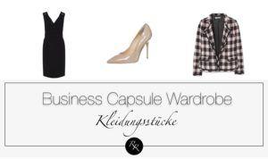 capsule wardrobe die minimalistsische garderobe pinterest kapsel kleiderschrank. Black Bedroom Furniture Sets. Home Design Ideas