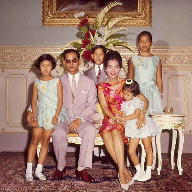 Thailand S King Bhumibol Adulyadej The World S Longest Reigning Monarch King Bhumibol Thai Royal Family King Bhumipol