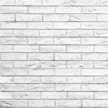 aquaclad mattone bianco | kitchen wall panels, waterproof
