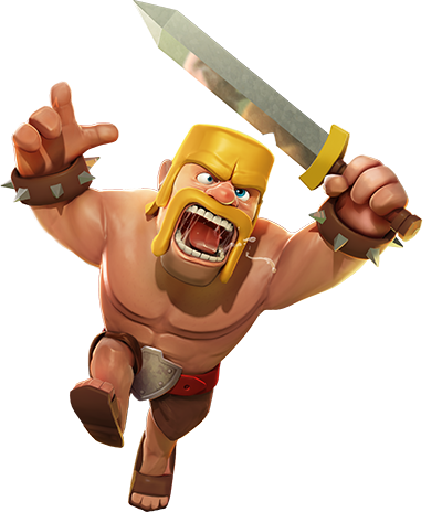 Clash Of Clans Png Clash Of Clans Hack Clash Of Clans Barbarian
