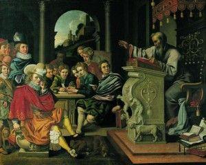 Retórica das Paixões | Aristóteles