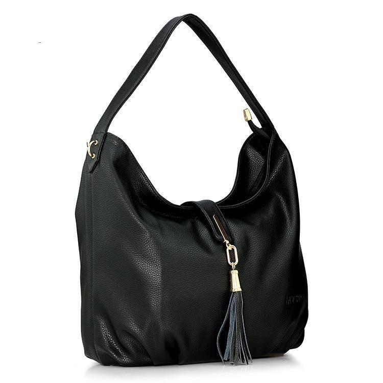0427fe4b670c Women Leather Handbags New Style Women Bag sac a main femme Luxury Handbags  Women Bags Designer Small Handbag 2018 Sling. Yesterday s price  US  39.50  ...