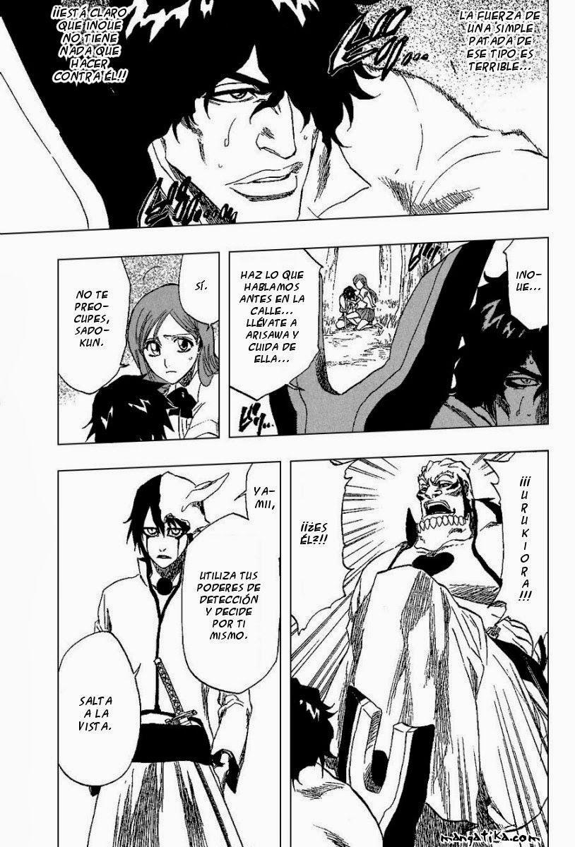Leer Bleach Manga 191