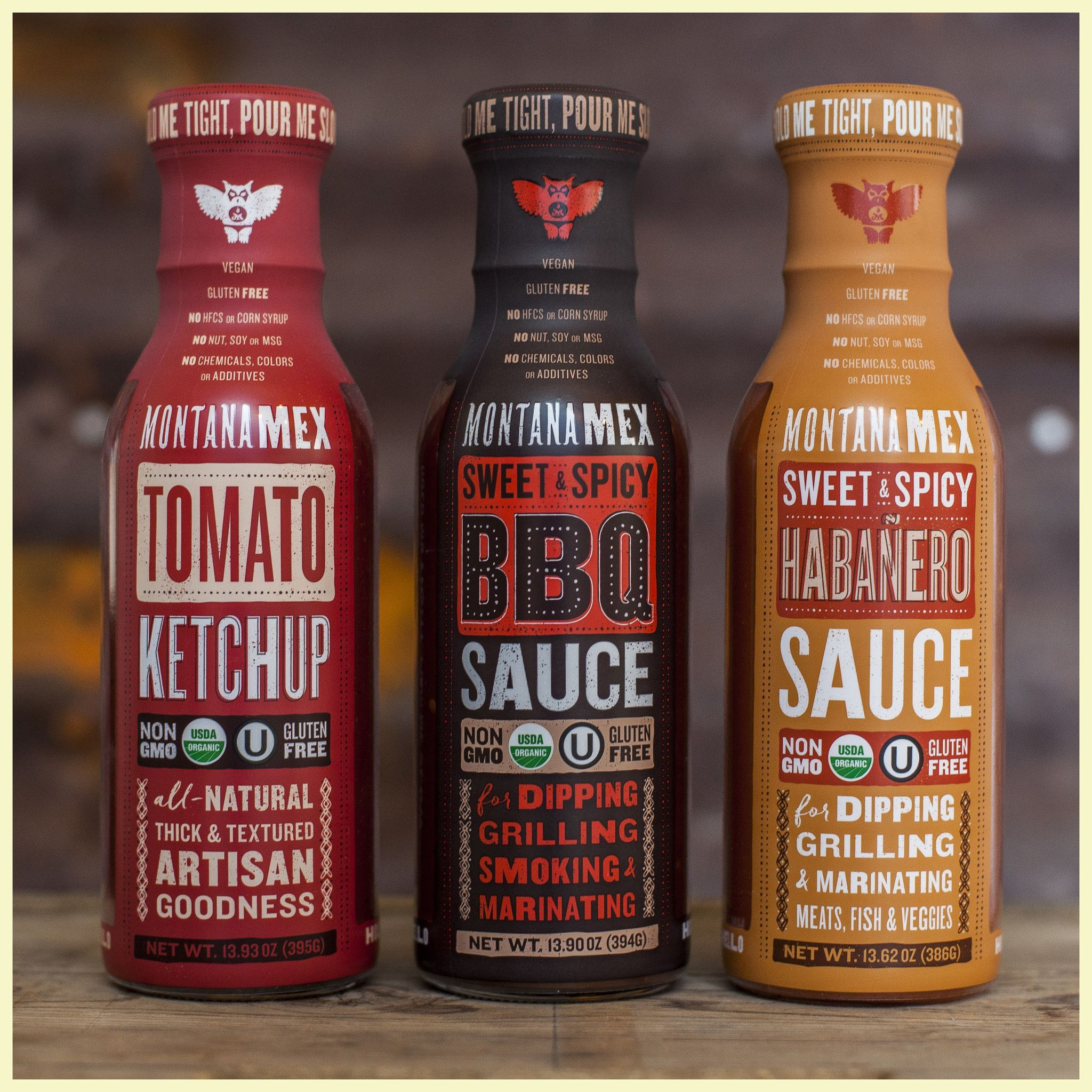 Trio Of Saucy Sauces Sweet And Spicy Sauce Sauce Sweet And Spicy