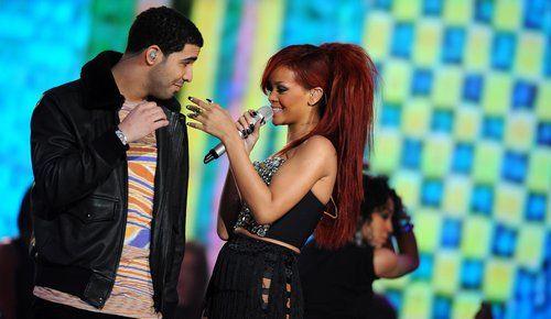 È Drake dating ora