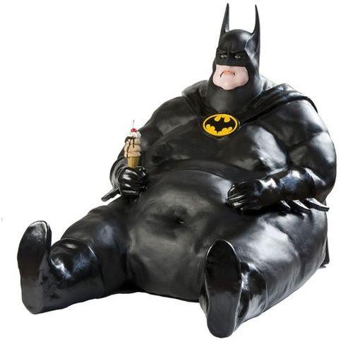 Fatman Batman Funny Batman Funny Pictures Fatman