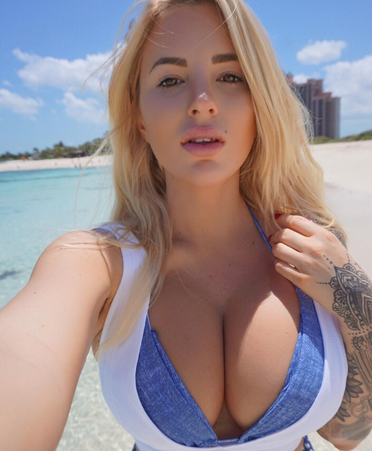 big perky breasts 3