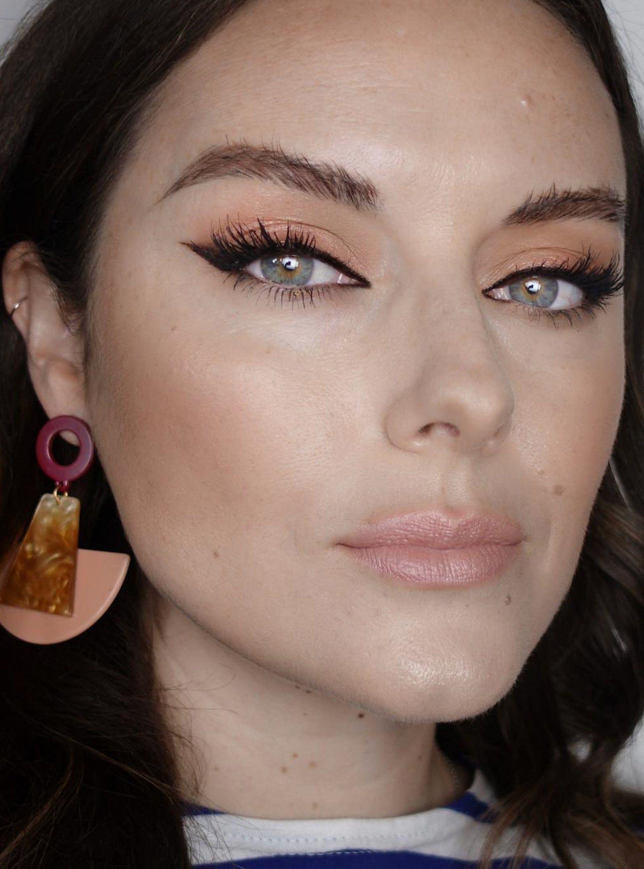Katie Jane Hughes Predicts 2020's Biggest Makeup Trends