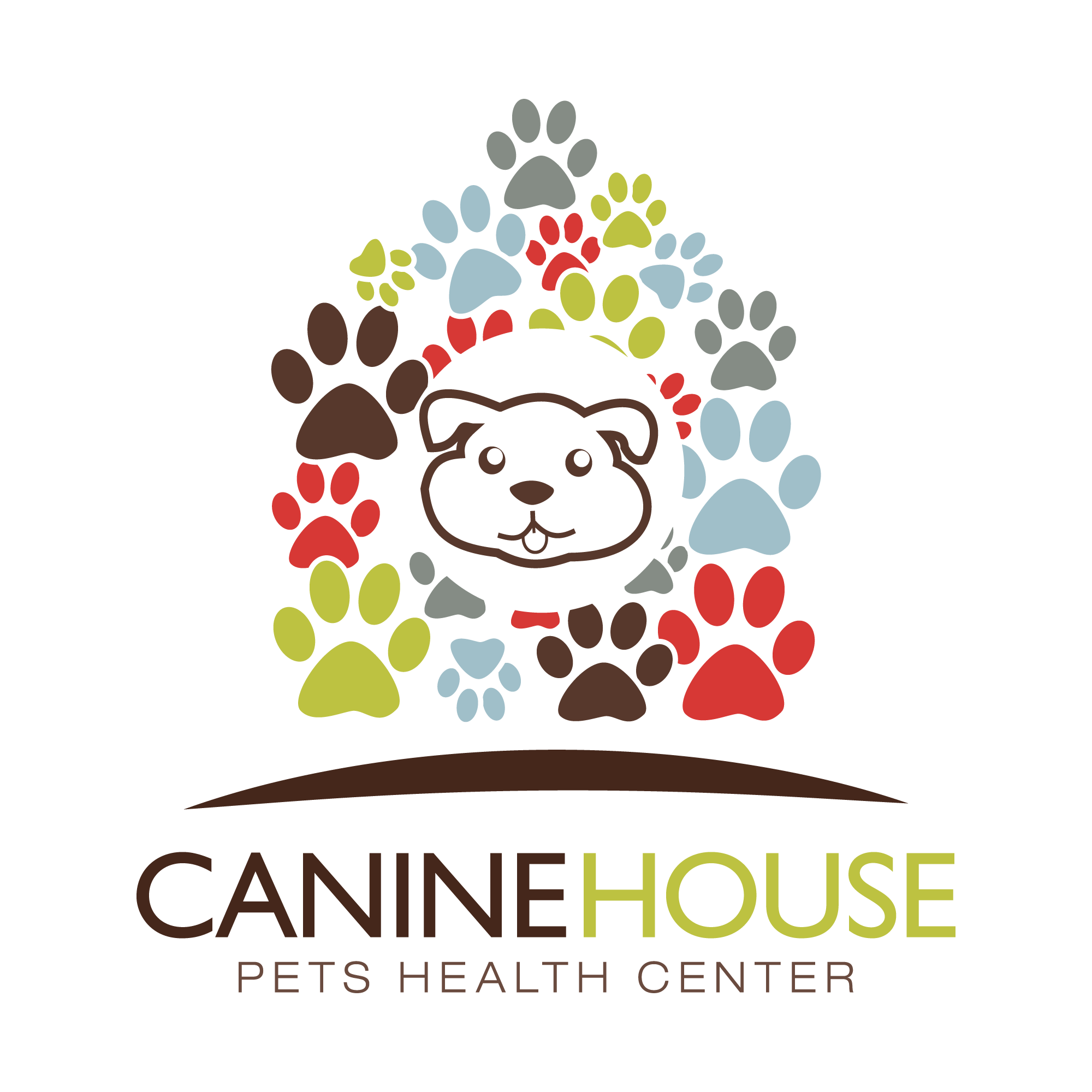 This Logo Is Ideal For A Animal Shelter Pet Products And