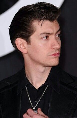Alex Turner Haircut Alex Turner Hair Alex Turner Arctic Monkeys