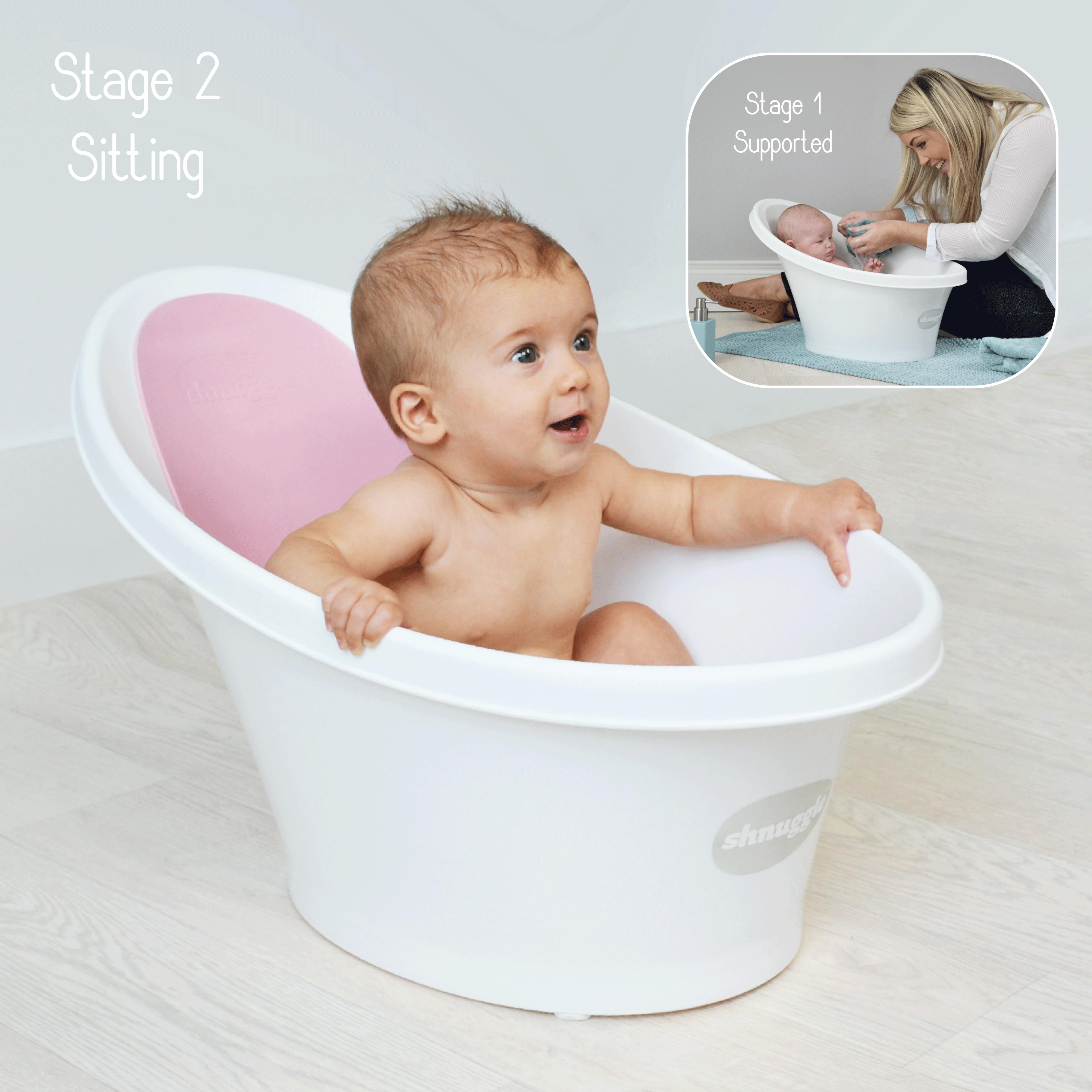 Shnuggle Bath - 2 Stages | Shnuggle Bath | Pinterest | Bump, 12 ...