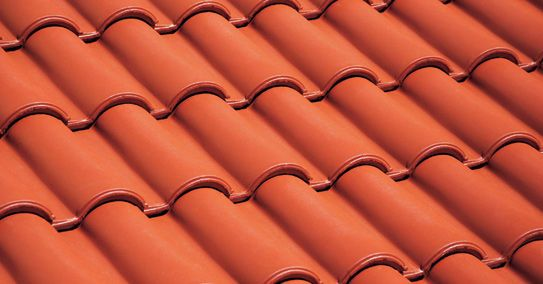 Pix For U003e Red Clay Tile Roof