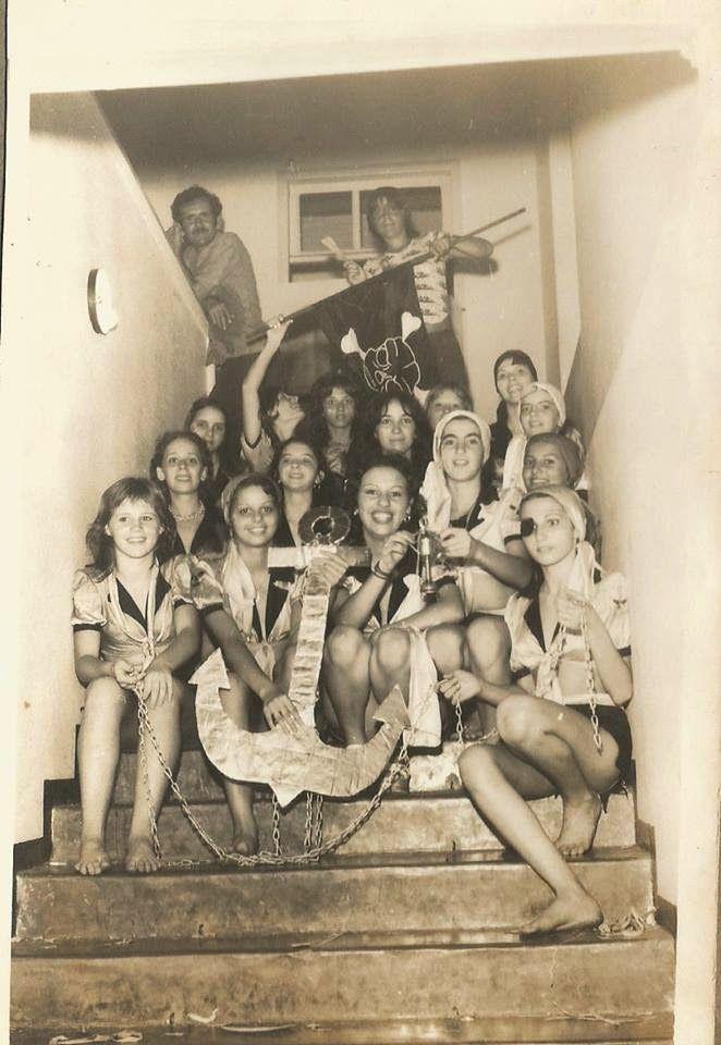 Morretes - Carnaval Clube 7 de Setembro