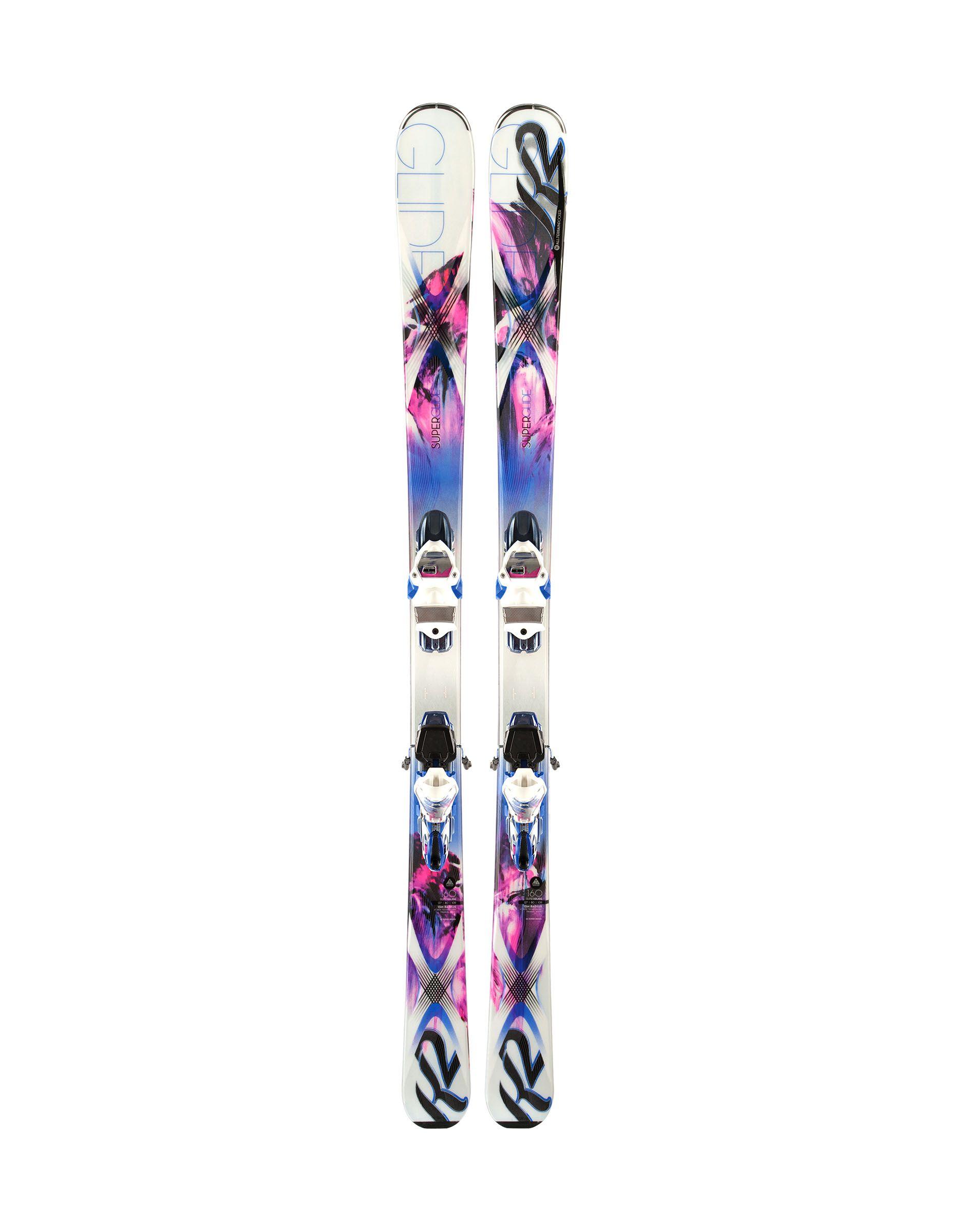2014 K2 SuperGlide Womens Skis Ski women, Super glide
