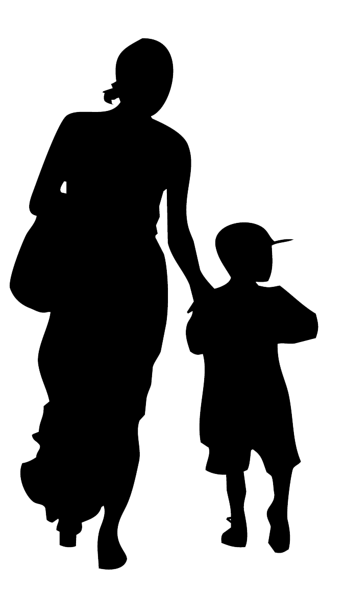 Scale Figure Silhouette Png 170