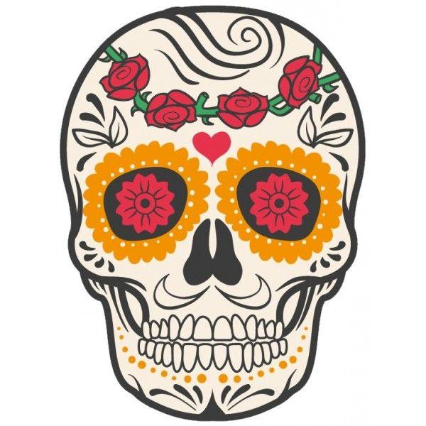 Masque Mexicain Mort Recherche Google Masque Mexicain