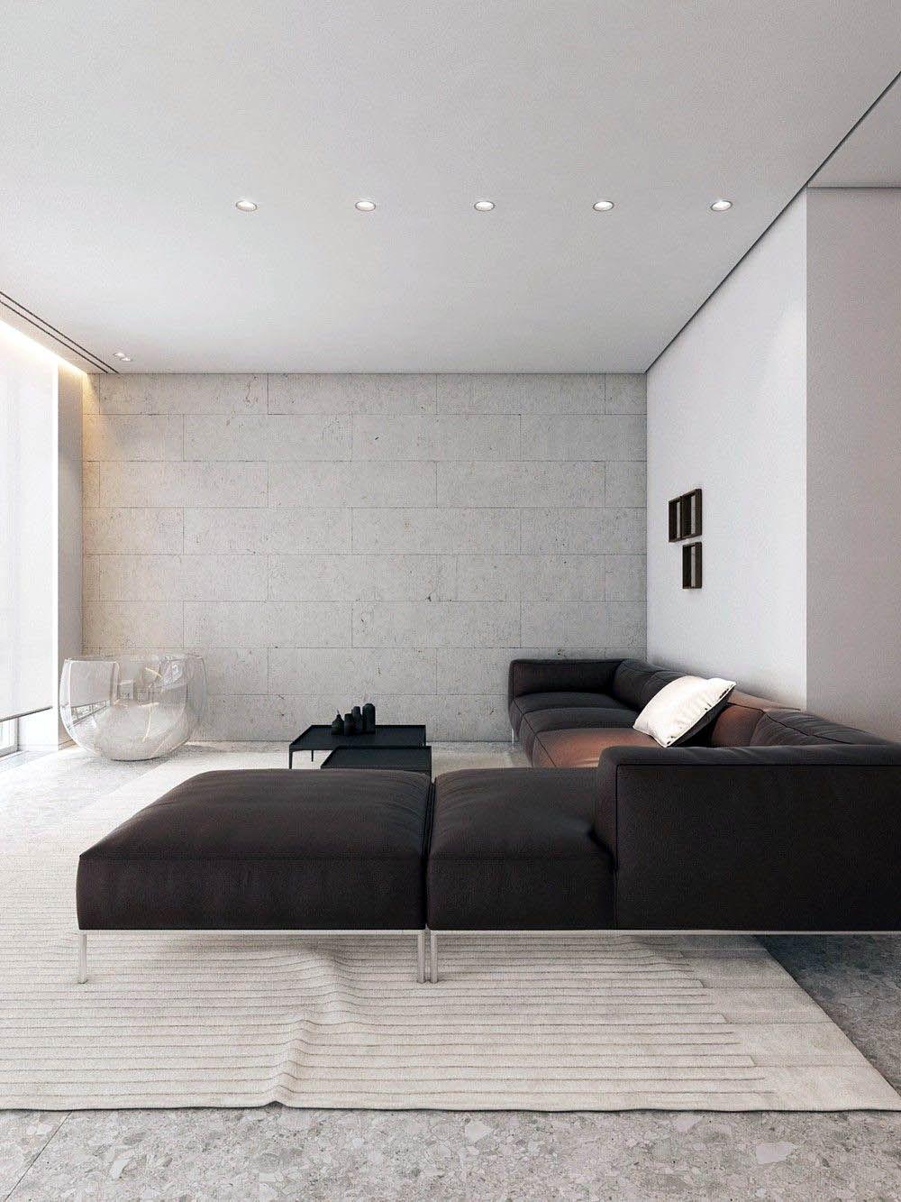 Remarkable minimalist zen living room exclusive on ...