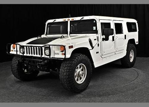 Hummer Service Manual 1996 Mercial Problem Potential Cause