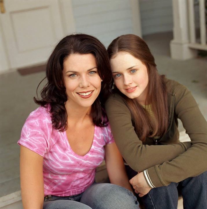 8 Books To Read If You've Already Binged Your Way Through 'Gilmore Girls' on Netflix