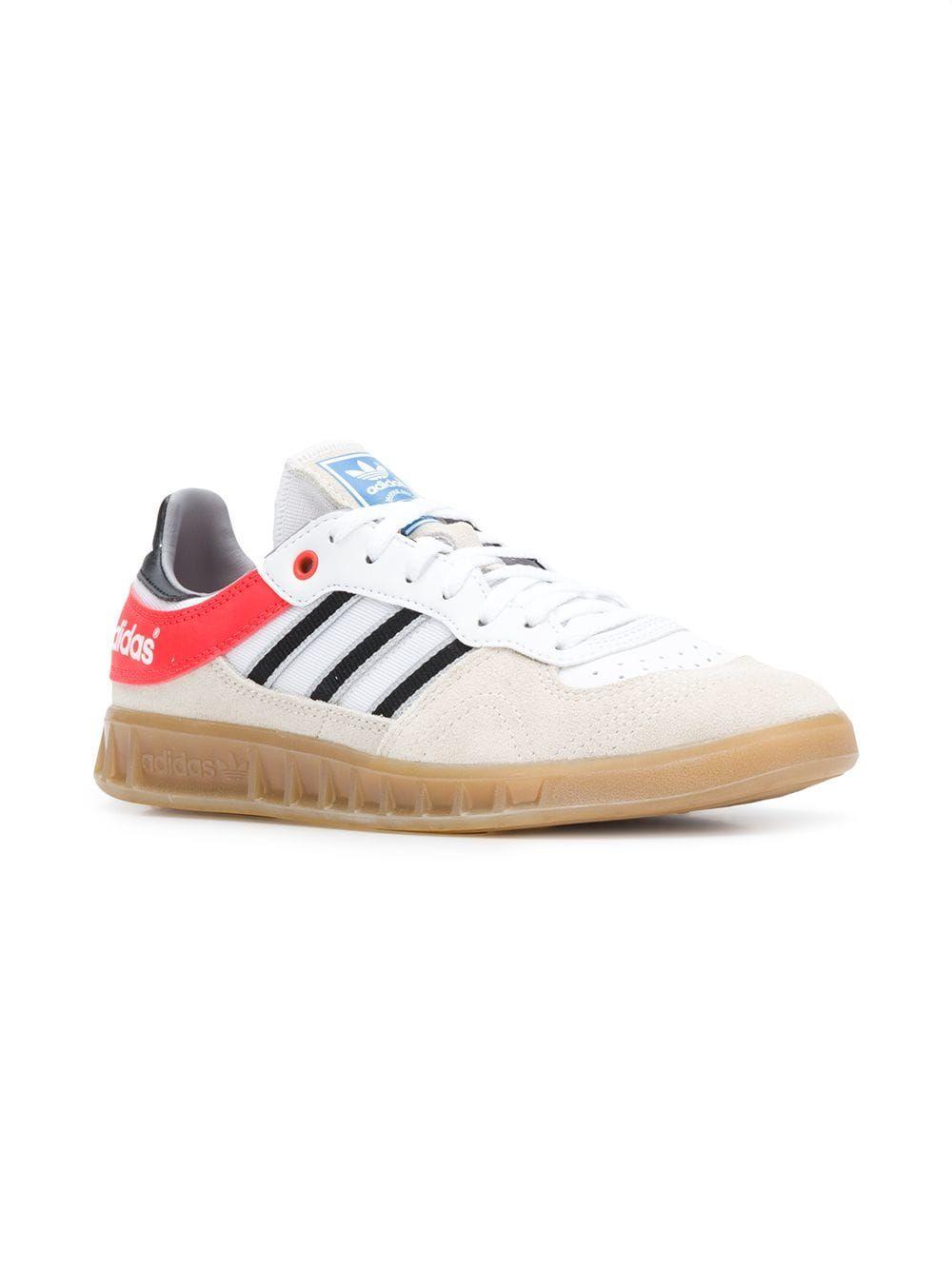 d5a908b5c3de91 Adidas Handball Top sneakers