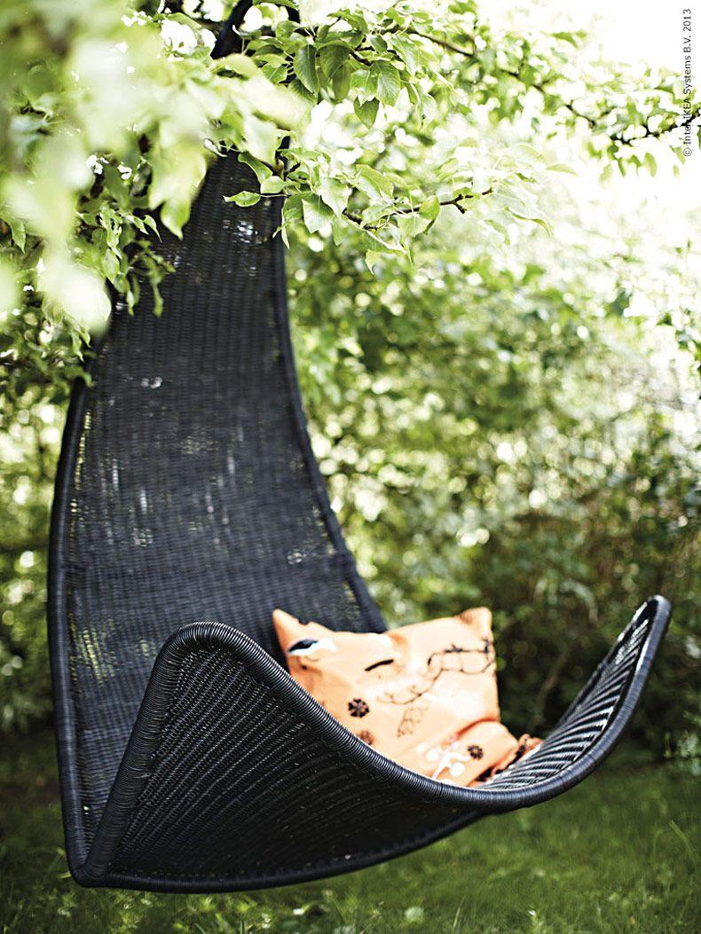 Kuddhäng livet hemma u ikea ikea outdoor furniture pinterest