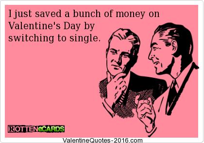 Funny Valentines Day Quotes U2013 Valentine Quotes 2016