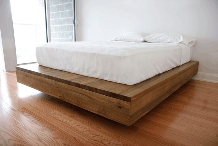 Best Love This Bed Re Salvaged Canadian Timber From Desire To 400 x 300