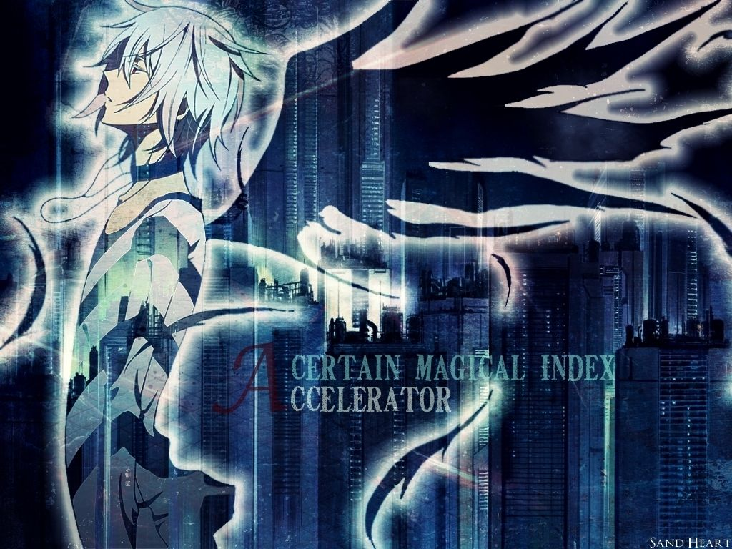 Undefined To Aru Majutsu No Index Wallpapers 21 Wallpapers