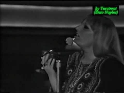 Ferri Gabriella - Dove sta' zaza' - YouTube