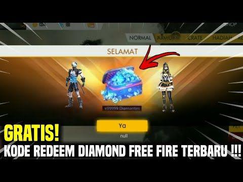 Code Redeem Diamond Free Fire Terbaru Hanya Dengan Masukin Kode Redeem Ini Dapet Ribuan Diamond Free Fire Epic Instagram Youtube